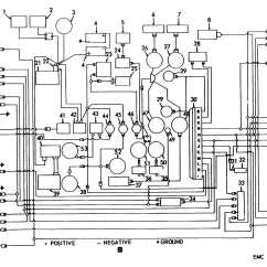 Carrier 30ra 200 Wiring Diagram Kelp Forest Figure 1 Crane Shovel And Wire Diagrams Cont