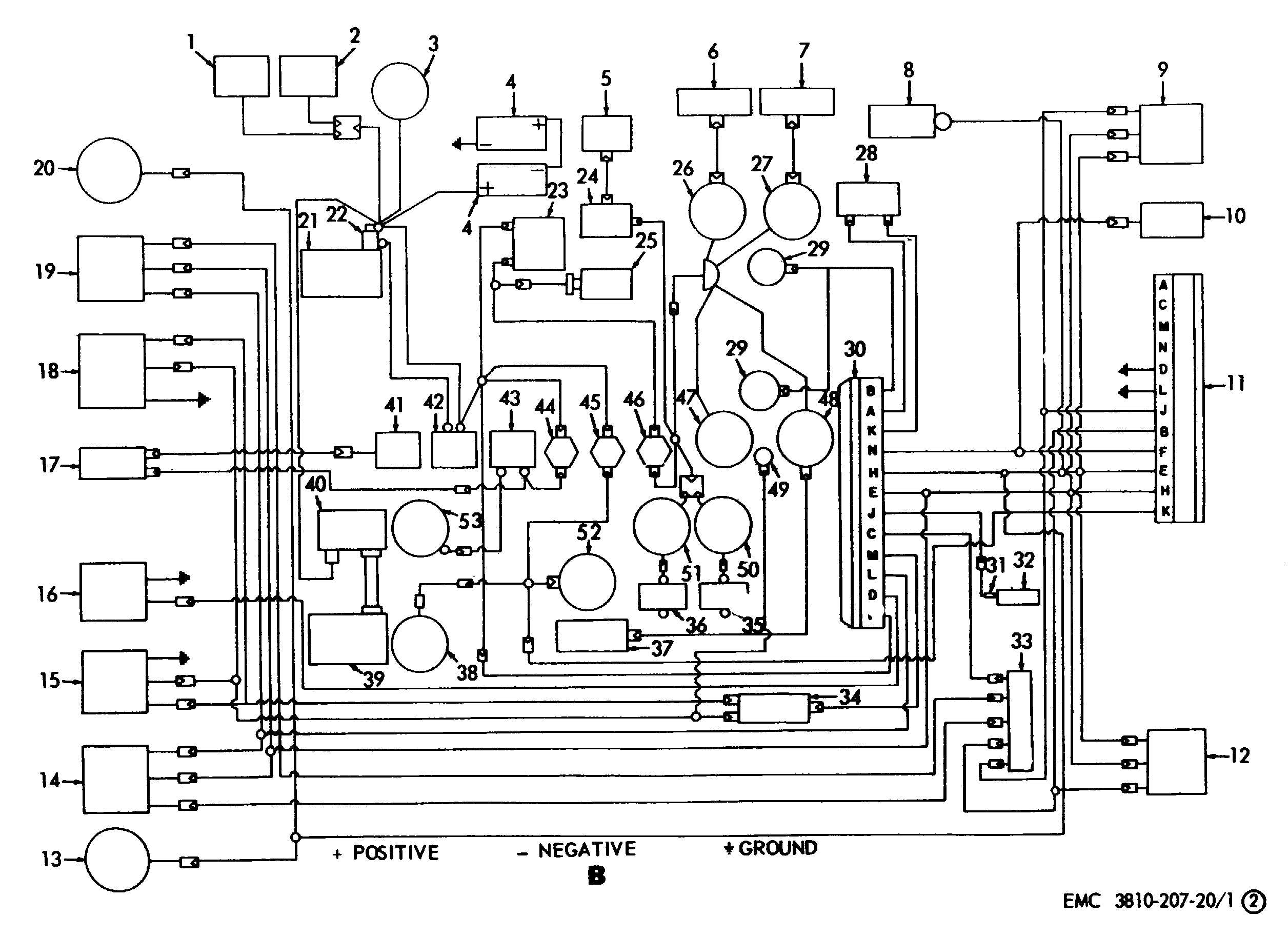 carrier 30ra 200 wiring diagram apexi pen turbo timer figure 1 crane shovel and wire diagrams cont