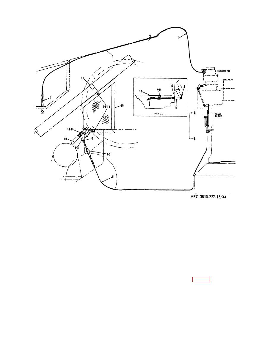 Section VII. CARRIER ENGINE ELECTRICAL SYSTEMS, CONTROLS