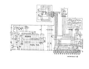 Figure 11 (1) Carrier schematic wiring diagram  continued