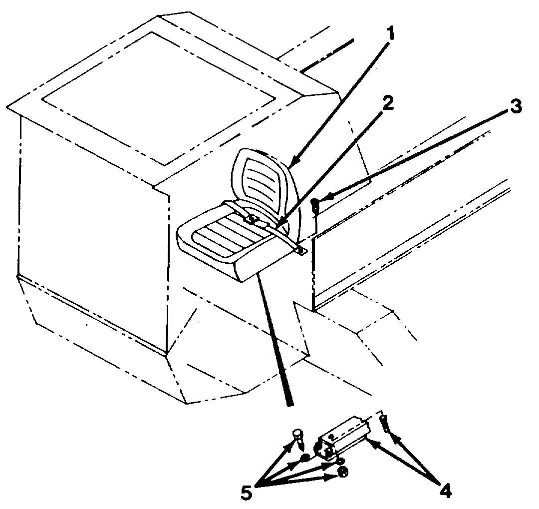 Figure 1111. Seat
