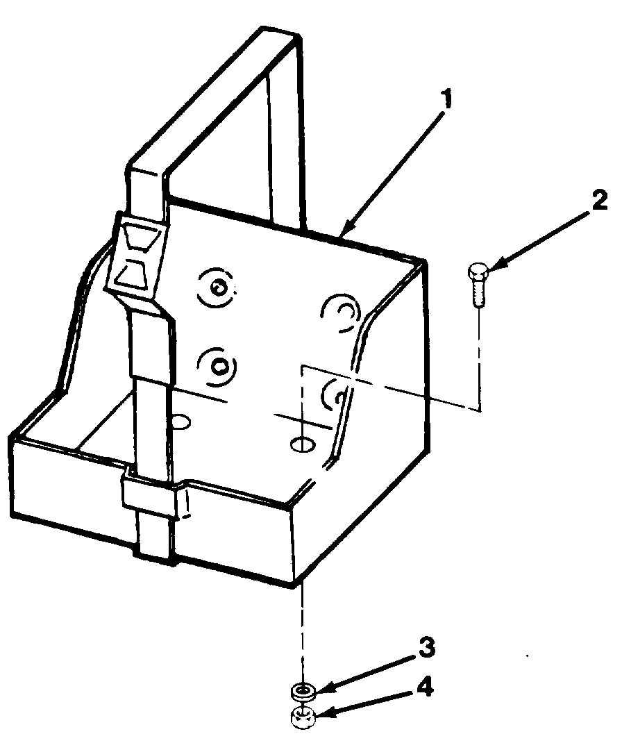 Figure 1526. Type II Bracket