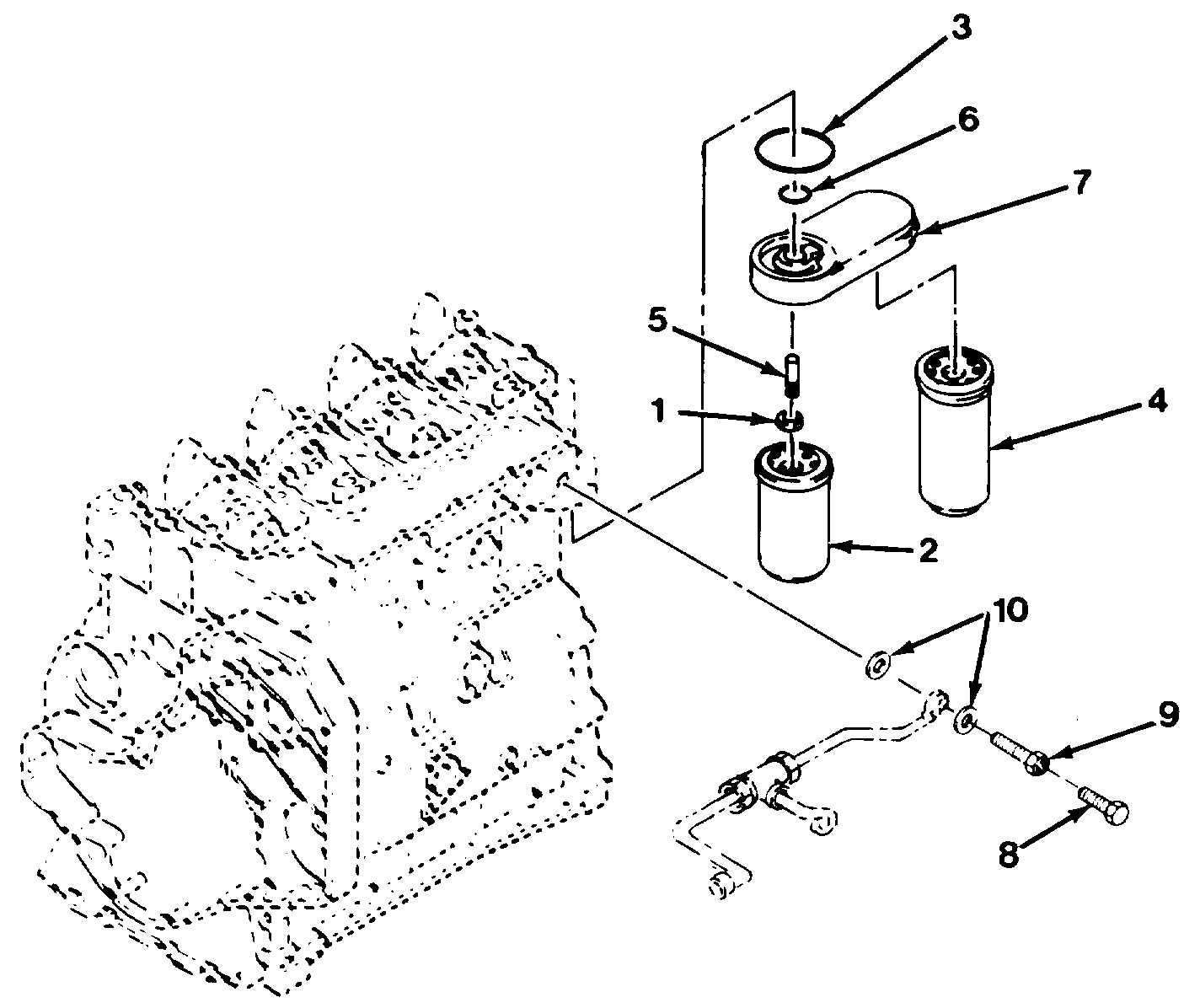Figure 38. Fuel Filter