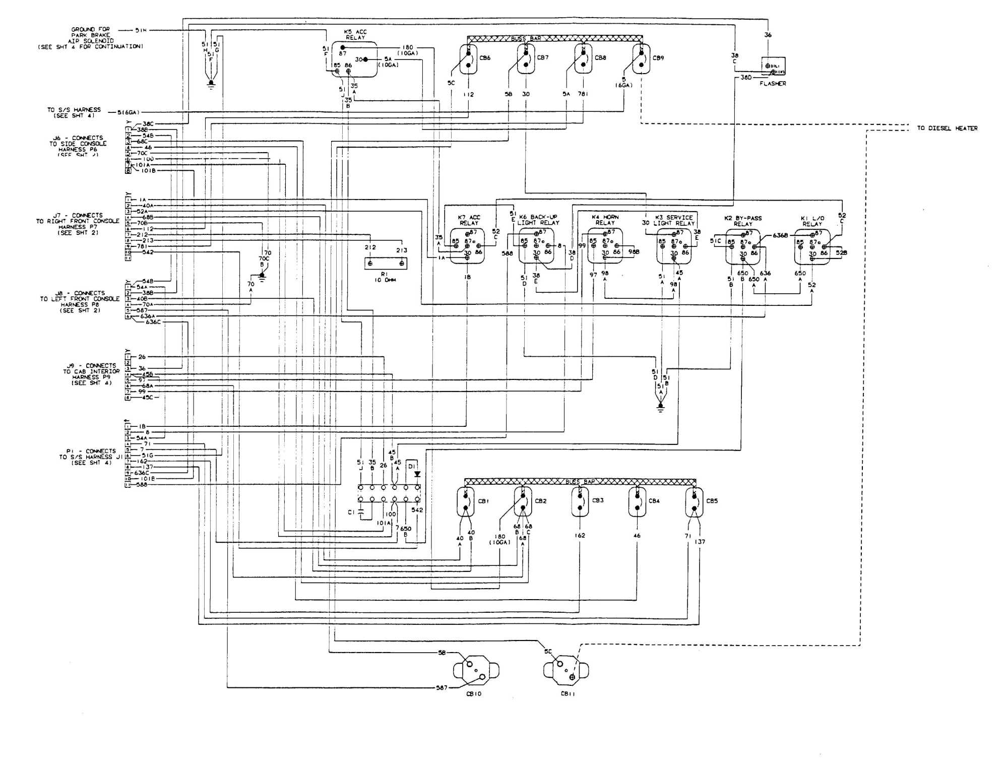 hight resolution of for case 448 wiring diagram