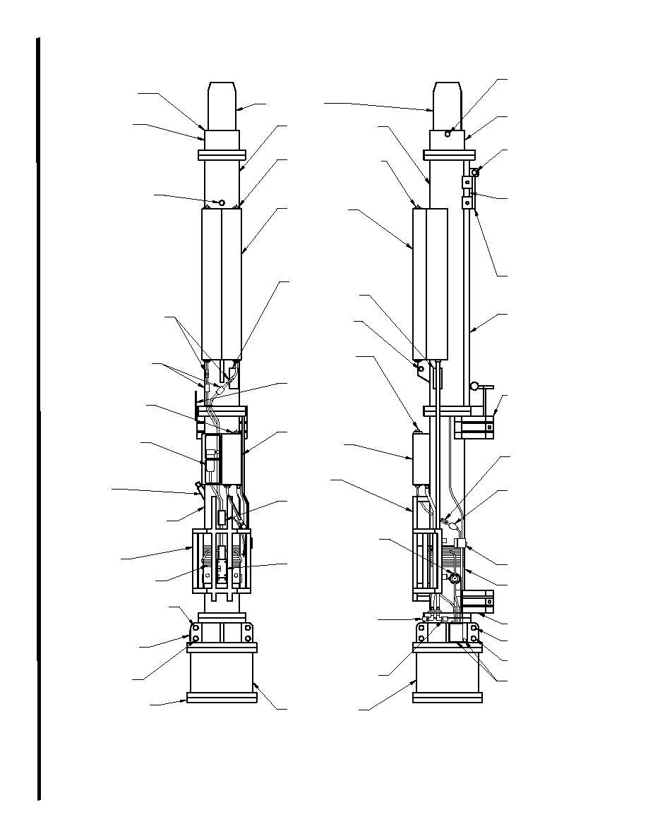 Figure H-2. Impact Hammer Exterior View