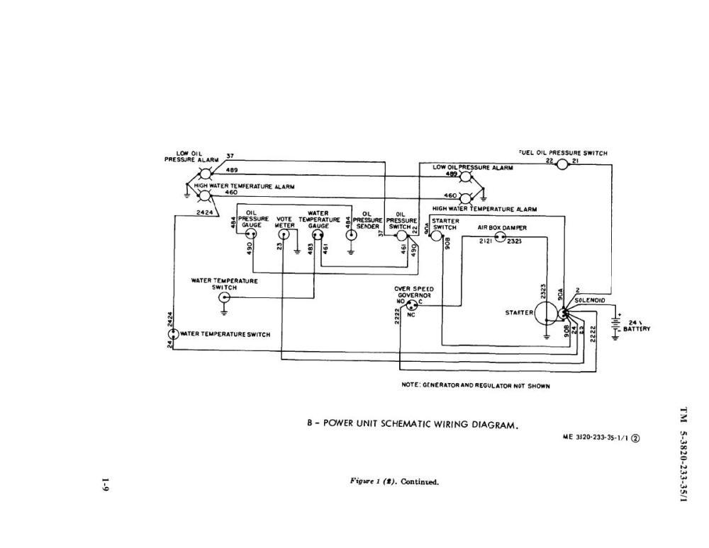 medium resolution of schematic wiring diagram cont