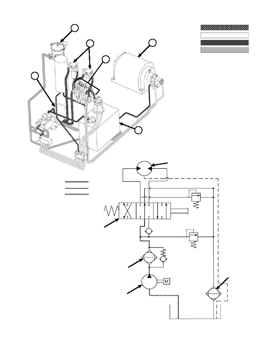 hight resolution of hydraulic winch diagram