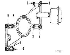 MANIFOLDS AND CRANKCASE VENTILATION VALVE
