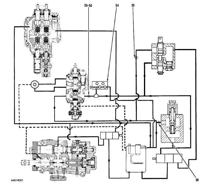 TESTING ELEVATOR MOTOR CONTROL CIRCUIT