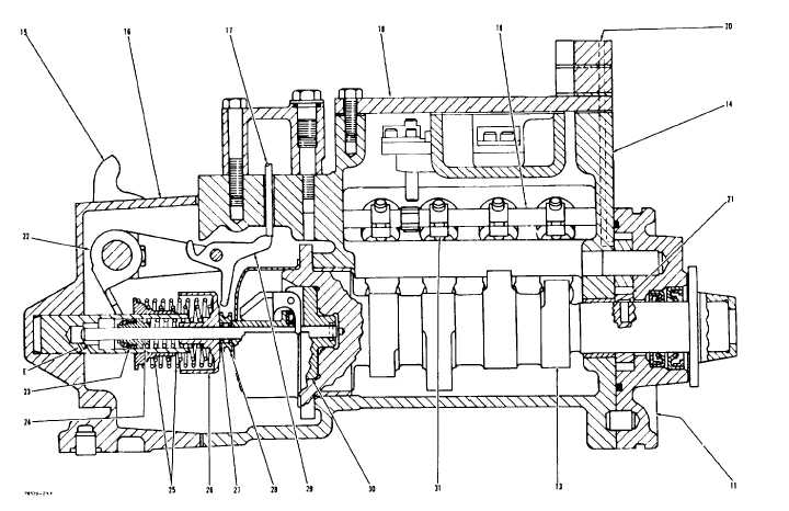 Ferguson Parts Plumbing. Hydraulics Systems Diagrams And