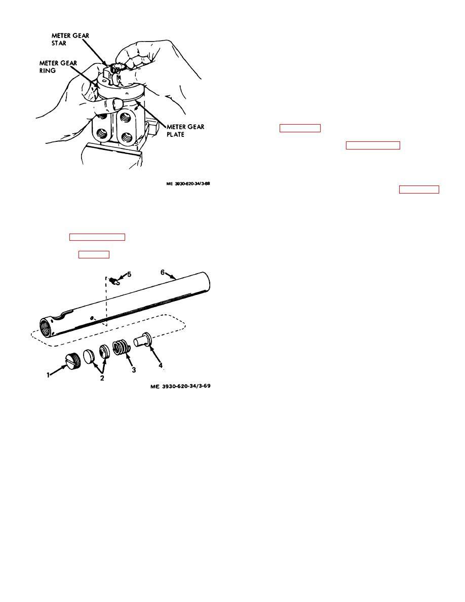 Drag Link Assembly