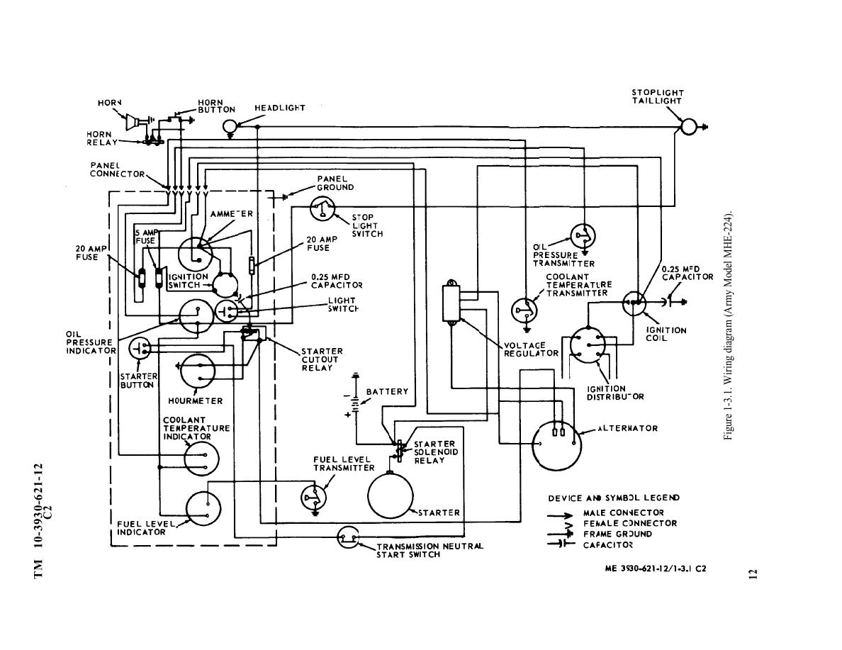 1954 Chevy Truck Wiring Diagram, 1954, Free Engine Image