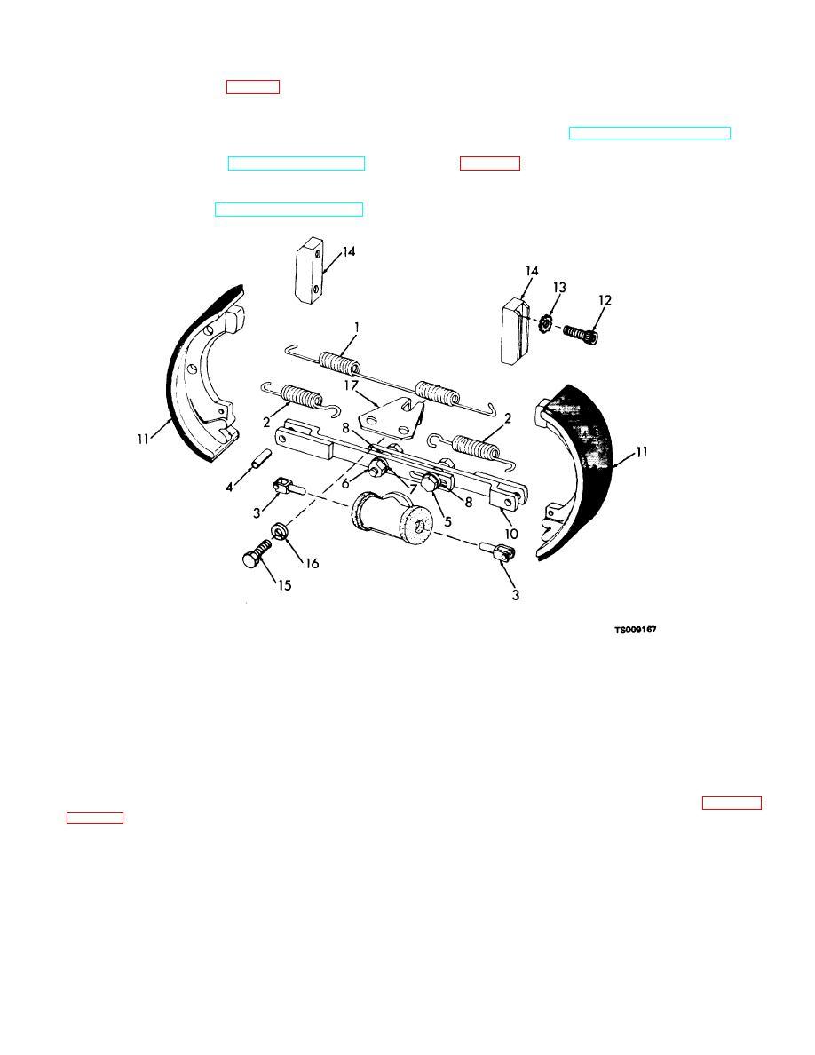 Brake Assembly and Brake Drum