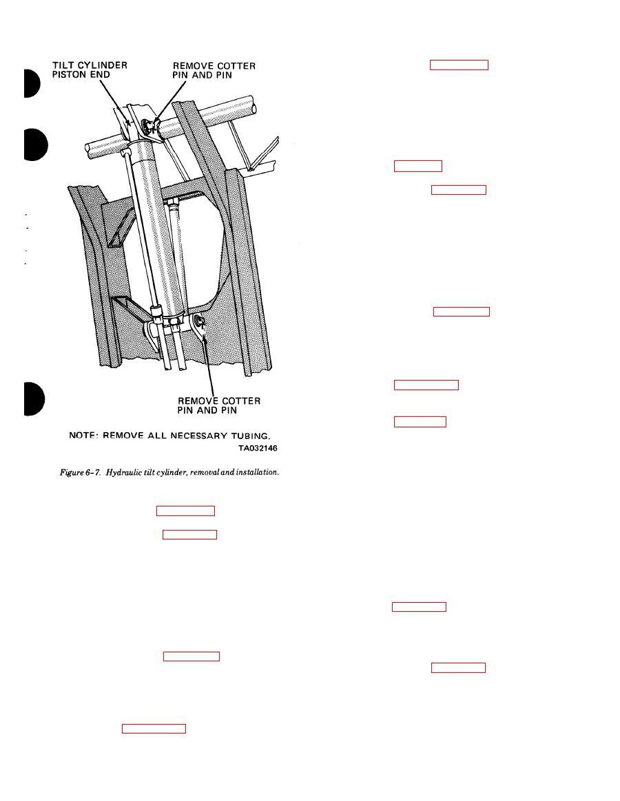 Hydraulic Slave Cylinder.