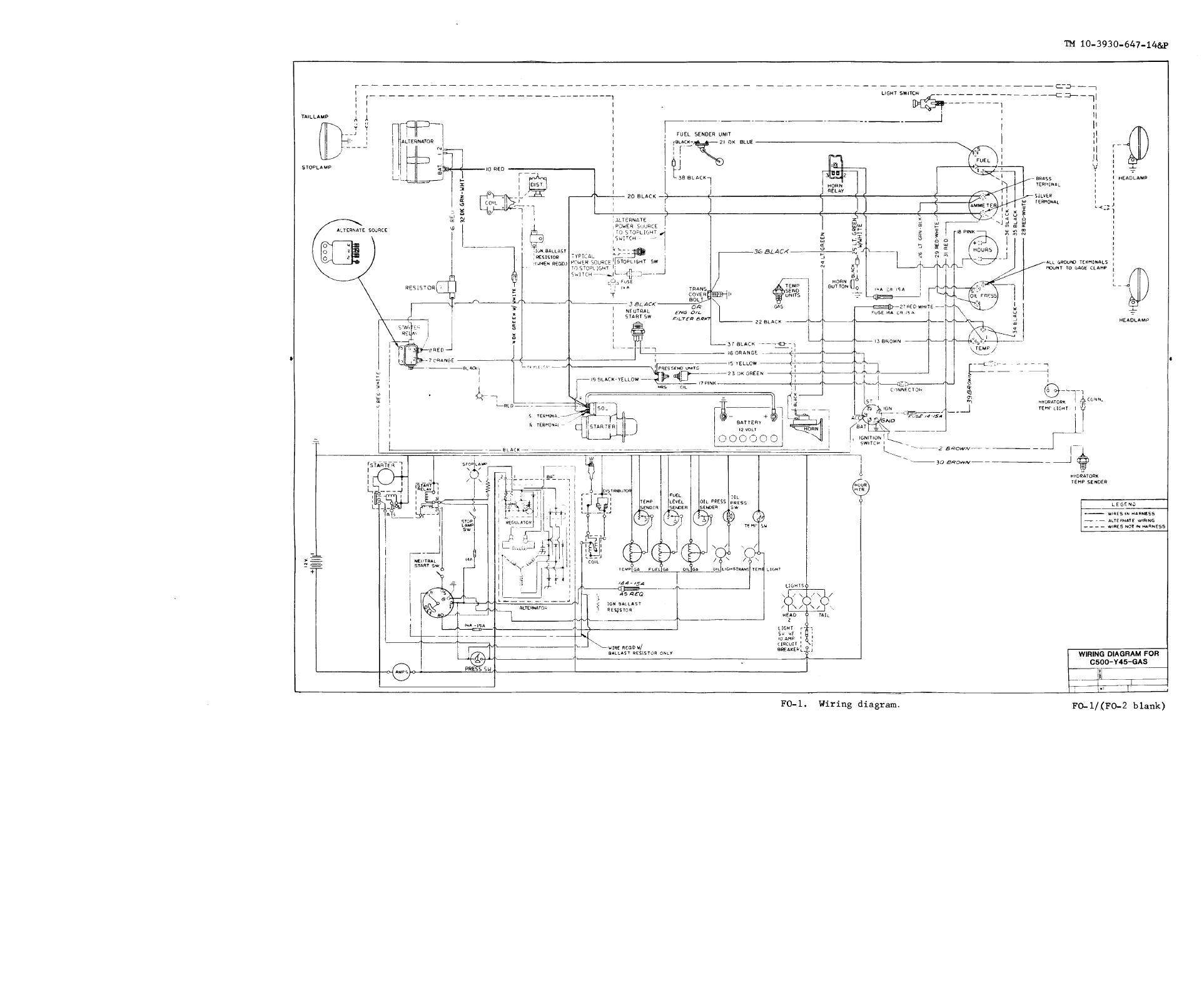clark forklift c500 wiring diagram vw transporter t5 96 altima free engine image for user