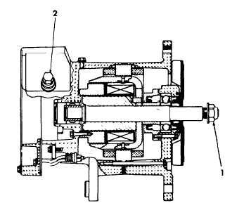 P Terminal Alternator 2 Pin GM Alternator Wiring Diagram