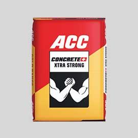 ACC Cement Price