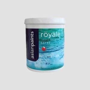 Asian Royale Paints