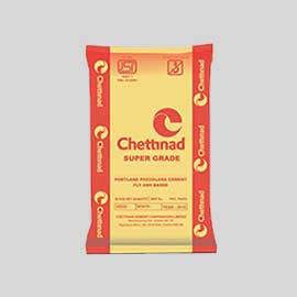 chettinad cement price today