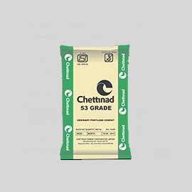 Chettinad cement price