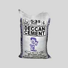 Deccan Cement Price Today