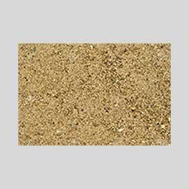 Non Refined River Sand