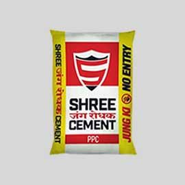 Shree Cement Price