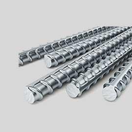 Jindal tmt steel price