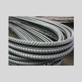 Dhanlaxmi TMT Steel Bars Fe 500 Grade