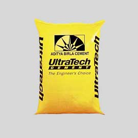 Ultratech Cement Price