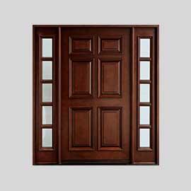 Wooden Main Doors Price