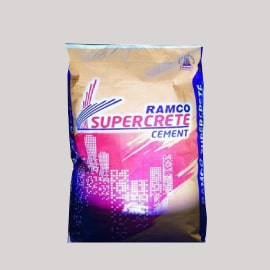 Ramco Supercrete Cement