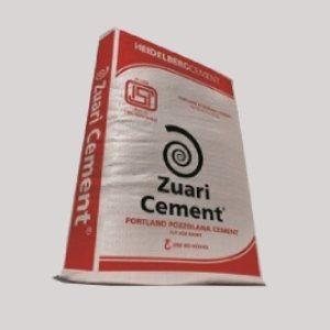 Zuari PPC Cement