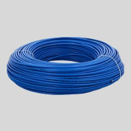 Polycab PVC Insulated Single Core Cable (LSZH)