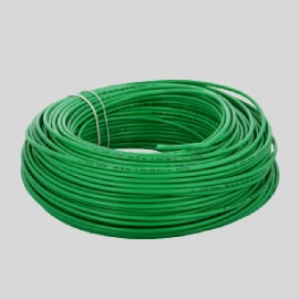 Polycab PVC Insulated Single Core Cable (FR)