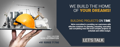 constructions service banner