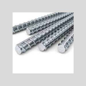 Dwaraka TMT Steel Bars Fe-500 Grade