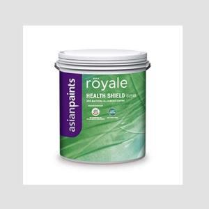 Asian Paints ezyCR8 Royale Health Shield