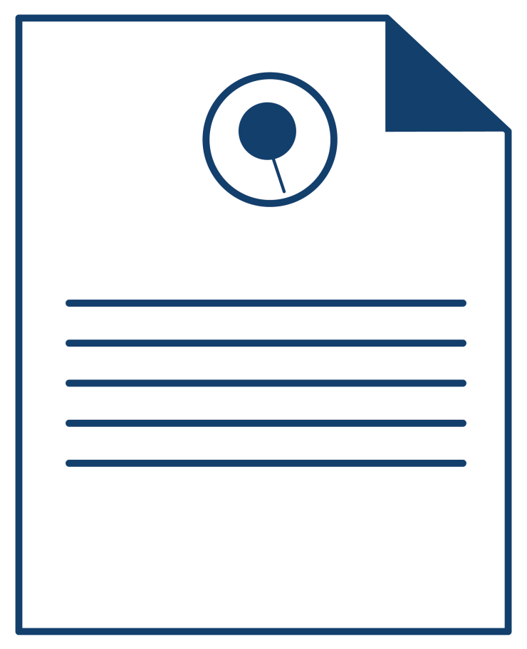 Importance of a Construction Contract Icon | Construction Lawyer Brisbane