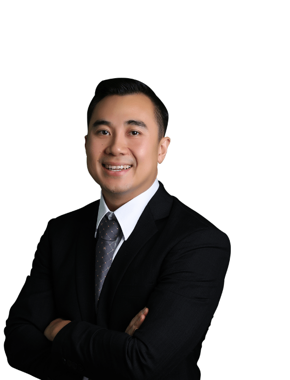 John Dela Cruz photo – Construction Lawyer Melbourne