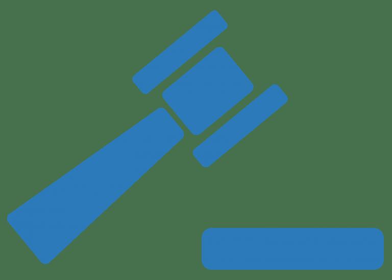 Law Enforcement icon   Construction Lawyer Melbourne