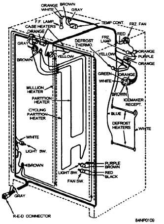Electrical Diagrams