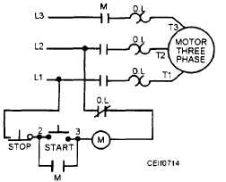 Figure 7-13.Control circuit components.