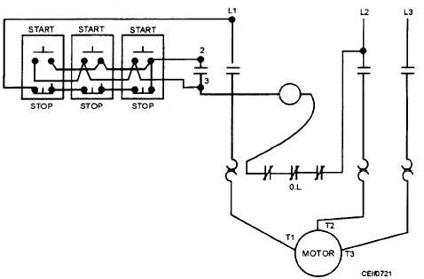 Reversing Drum Switch Wiring Diagram, Reversing, Free