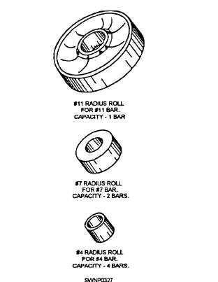 Standard Hook Bending