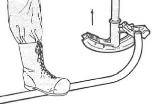 Using an Electrical Conduit Hand Bender
