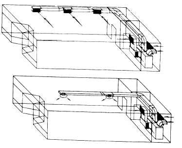 Figure 14-1.Arrangements for package-type air-conditioning