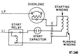 What is a split phase motor impremedia split phase motor wiring diagram 208 cheapraybanclubmaster