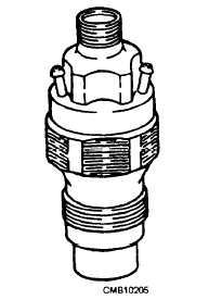 Detroit Diesel Unit Injection Systems