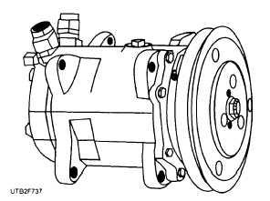 Automotive Compressors